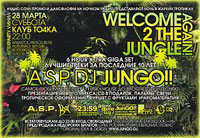 WELCOME 2 THE JUNGLE. AGAIN!