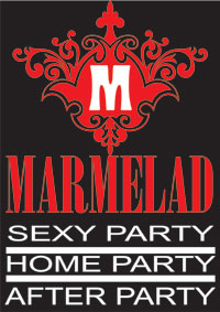 HOME PARTY MARMELAD