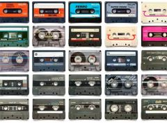Eurodance Tape Mixes